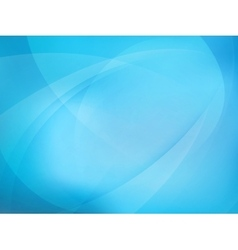 Abstract blue light background eps 10 vector