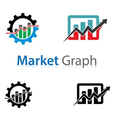 Market graph vector