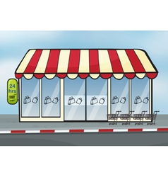 A store vector