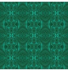 Emerald green malachite texture vector