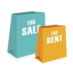Sales rent vector