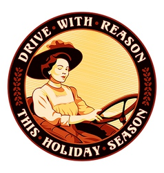 Drive with reason vector
