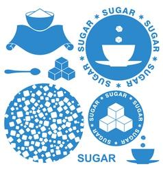 Sugar vector