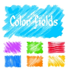 Color fields vector