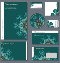 Businesscard06 vector