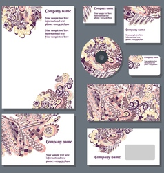 Businesscard061 vector