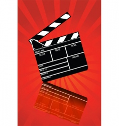 Entertainment poster vector