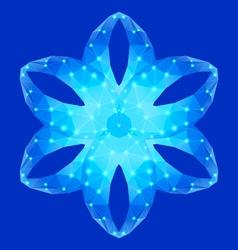 Polygonal geometric constellations vector