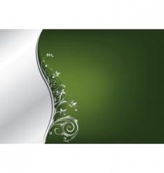 Swirl texture vector
