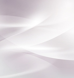 Abstract silk smooth flow background for modern de vector