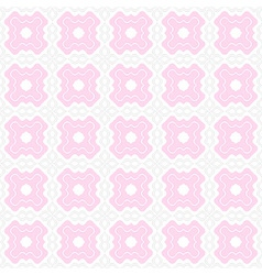 Abstract light seamless pattern vector