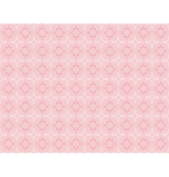 Pattern for day of valentine vector