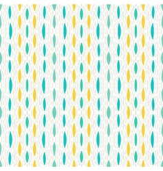 Pattern with short brushstrokes of random size vector