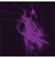 Dark purple background vector