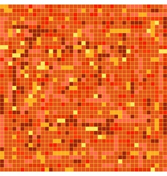 Red tile vector