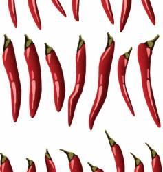 21 chillies vector