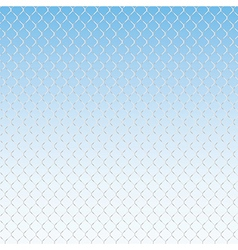 Wired fence vector