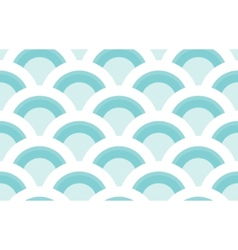 Abstract waves pattern vector