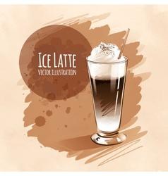 Latte vector