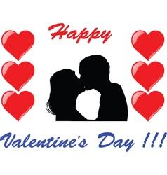 Valentines day 2 - vector