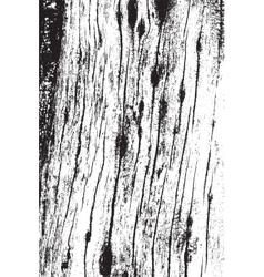 Vertical dry wood texture vector