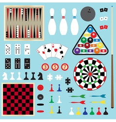 Games clipart vector