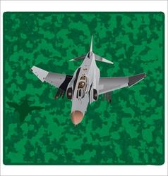 American plane copy vector