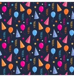 Festive pattern vector