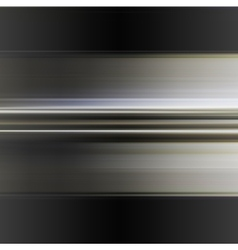 Wavy metallic background steel plate template vector