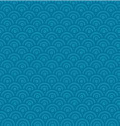 Water background pattern vector