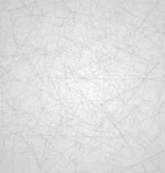 Random linen texture vector