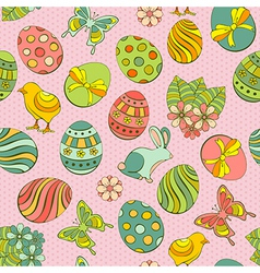 Easter vector