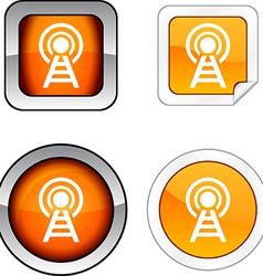 Communication rss radio vector