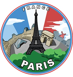 France vector