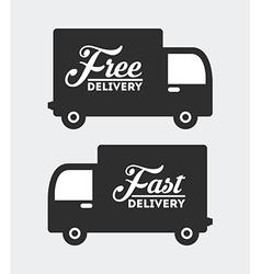 Delivery service vector