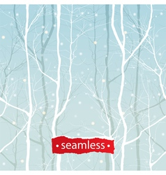 Scandinavian seamless vector