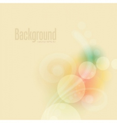 Pastel bacground vector