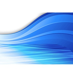 Speed - abstract futuristic background vector