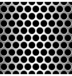 Aluminium seamless vector