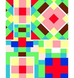 Cubism vector