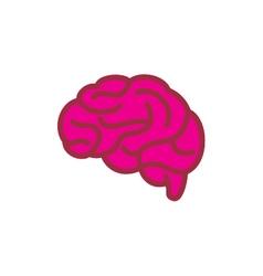 Brain 00002 vector