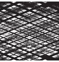 Texture diagonale cage vector