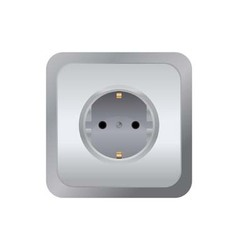 Outlet vector