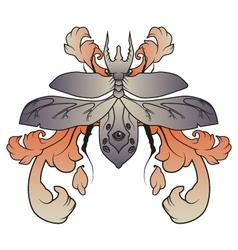 Big bug vector
