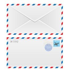Air envelope vector