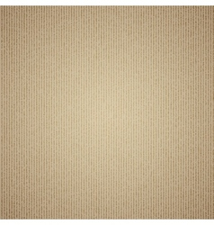 Cardboard texture background eps 10 vector