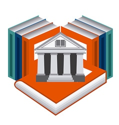 Library place vector