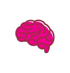 Brain 00015 vector