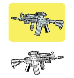 Weapon 2 vector