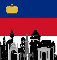 Liechtenstein vector